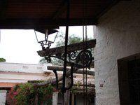 Casa de Finca El Datil